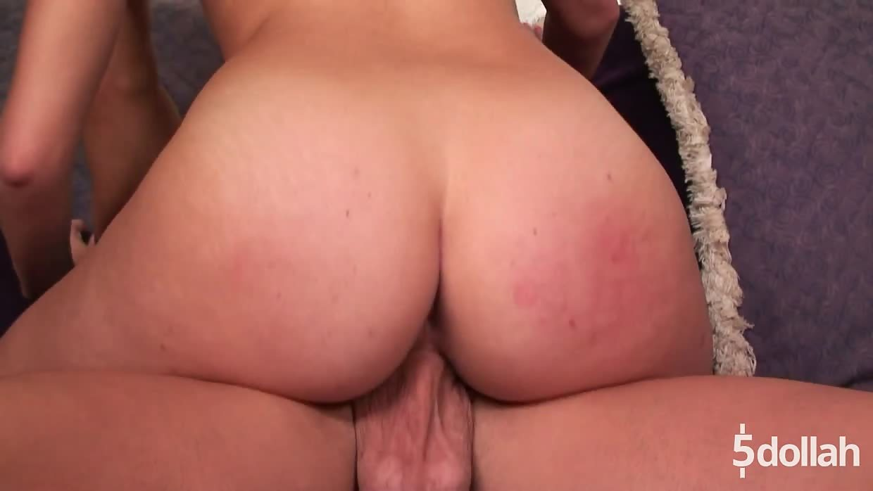 Blonde Hottie Katie Summers Loves Riding Cock In Every Way