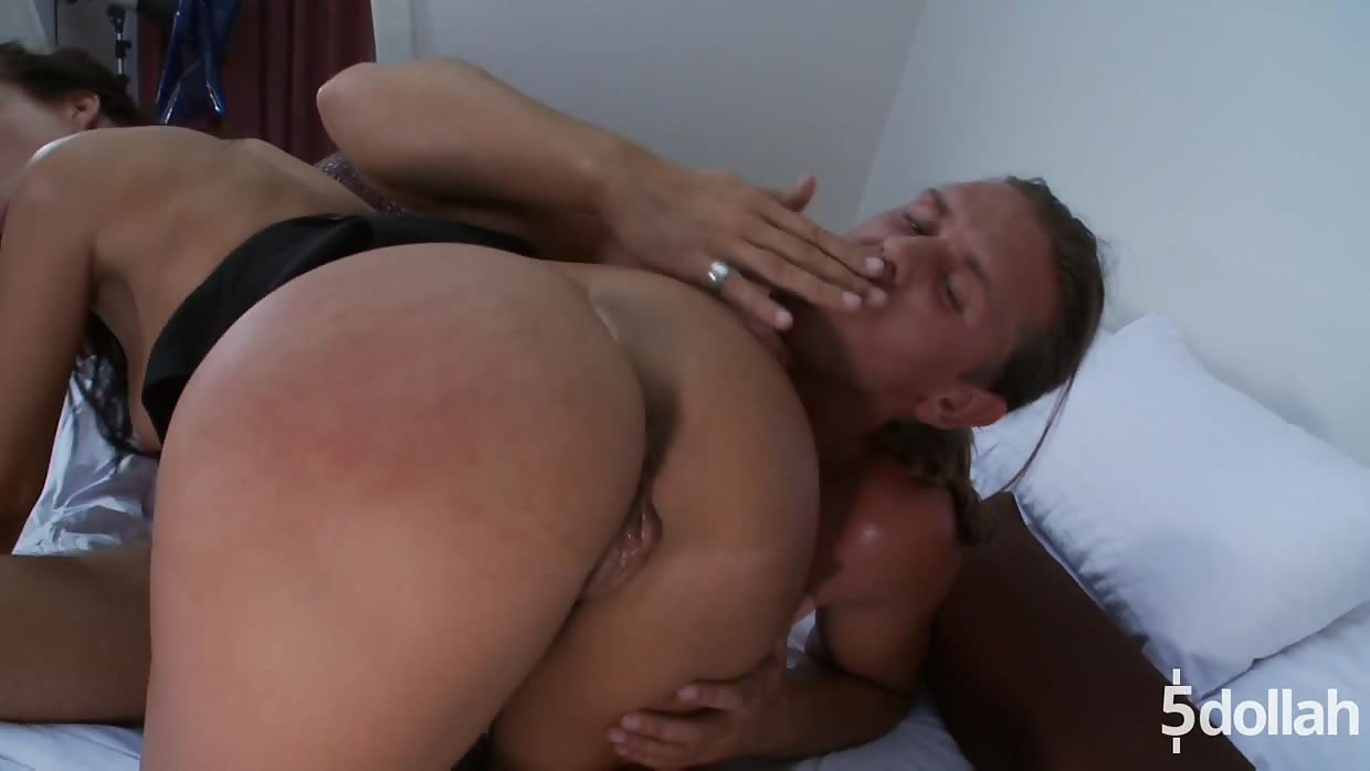 Stylish Slut Simone Styles Slides Her Snatch On A Hard Cock